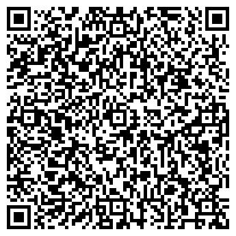 QR-код с контактной информацией организации Энерген, ЧТПУП