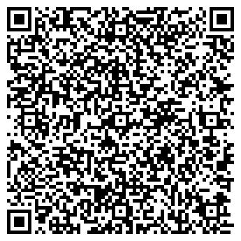 QR-код с контактной информацией организации Анлюс, ООО