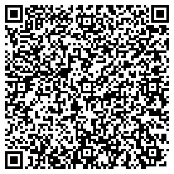 QR-код с контактной информацией организации Берладская И. С.