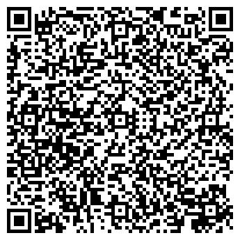 QR-код с контактной информацией организации Гамматест, УП