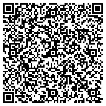 QR-код с контактной информацией организации Татэм, ООО