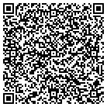 QR-код с контактной информацией организации Ирбиском, ЧТУП