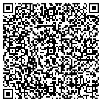 QR-код с контактной информацией организации Jungshop, ООО