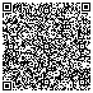 QR-код с контактной информацией организации Парадокс Системс, ООО