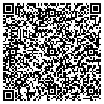 QR-код с контактной информацией организации Мамуля красотуля, ООО