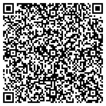 QR-код с контактной информацией организации Турион, ООО