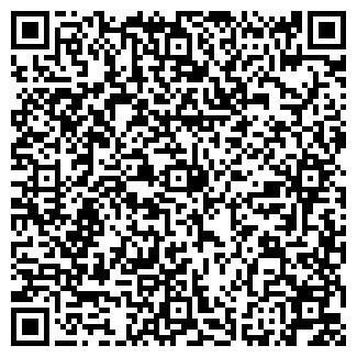 QR-код с контактной информацией организации БОНА ФИДЕС