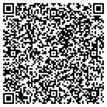 QR-код с контактной информацией организации КОТОВСКОЕ ФАРМАЦИЯ