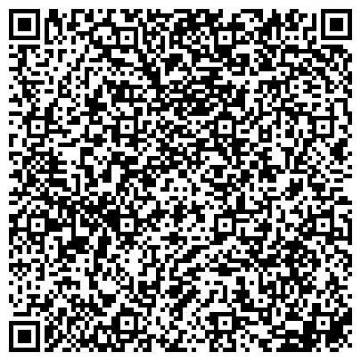 QR-код с контактной информацией организации БУПП Фабрика художественных изделий г. Бобруйск