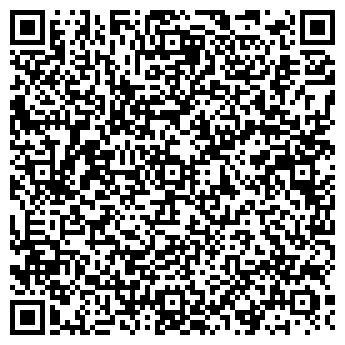 QR-код с контактной информацией организации Евроэкспресс, УП