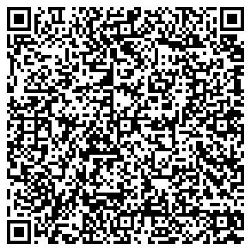QR-код с контактной информацией организации Торговый дом Звездный, ГП