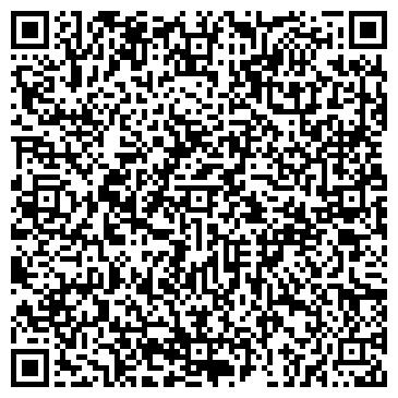 QR-код с контактной информацией организации Спортивная панорама, Компания