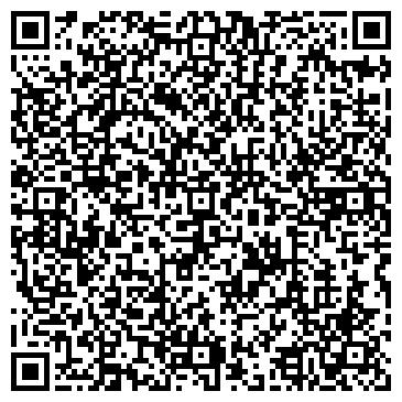 QR-код с контактной информацией организации ВЕТЕРИНАРНАЯ СТАНЦИЯ КОТОВСКОГО РАЙОНА