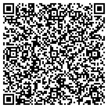 QR-код с контактной информацией организации Блаукрафт, ЧП