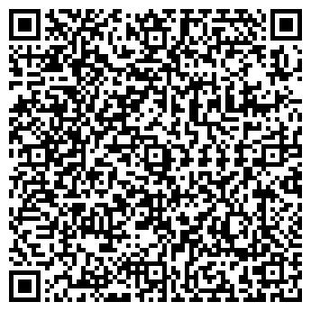 QR-код с контактной информацией организации Ландорс, ТЧУП