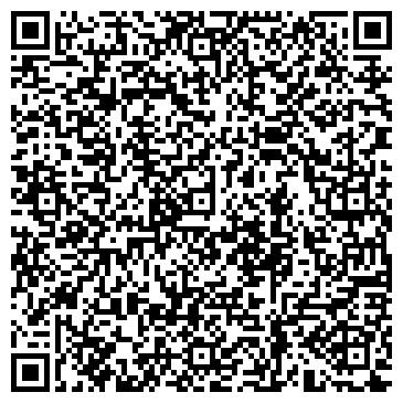 QR-код с контактной информацией организации Ивьевская сельхозтехника