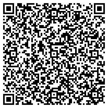 QR-код с контактной информацией организации Ипэм, ООО