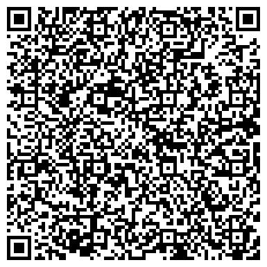 QR-код с контактной информацией организации Брестский чулочный комбинат, ОАО