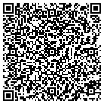 QR-код с контактной информацией организации Костюченко К., ИП