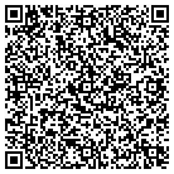 QR-код с контактной информацией организации Шищенкова Л. Н., ИП