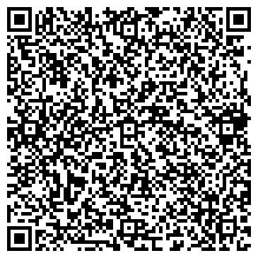 QR-код с контактной информацией организации Мотюх М. В., ИП