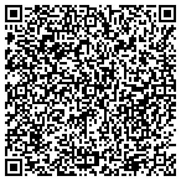QR-код с контактной информацией организации Леди Гранд, ООО