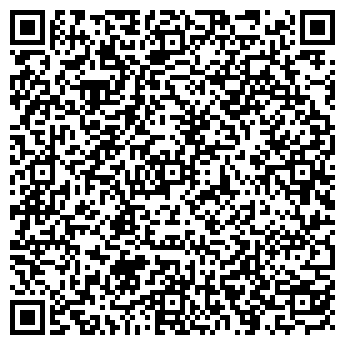 QR-код с контактной информацией организации ВДЛ, ТПЧУП