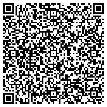 QR-код с контактной информацией организации НьюСтайлОптикс, ЧТПУП