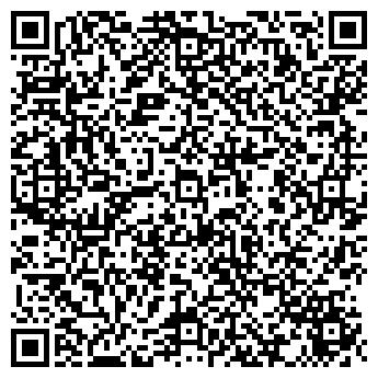 QR-код с контактной информацией организации Полилайн, ООО