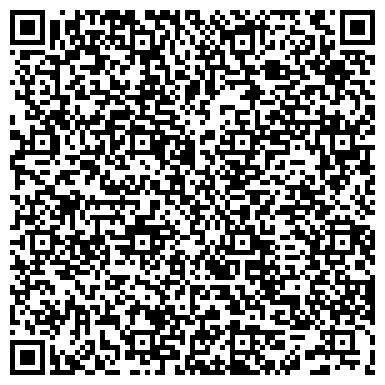 QR-код с контактной информацией организации Витебский приборостроительный завод, ОАО
