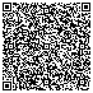 QR-код с контактной информацией организации ГрандГалант, частное предприятие
