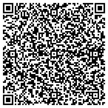QR-код с контактной информацией организации Ирвитком, ЧТУП