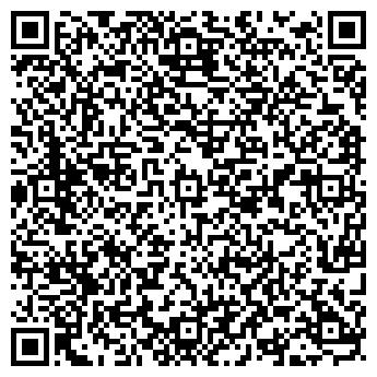 QR-код с контактной информацией организации Янсар, ЗАО