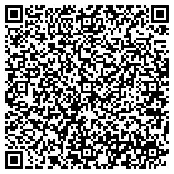 QR-код с контактной информацией организации Модамикс, ЧУП