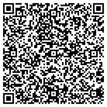 QR-код с контактной информацией организации Промстиль, ООО