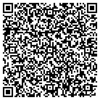 QR-код с контактной информацией организации Киселев С.Е., ИП