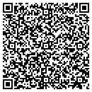 QR-код с контактной информацией организации БЗШ, ООО