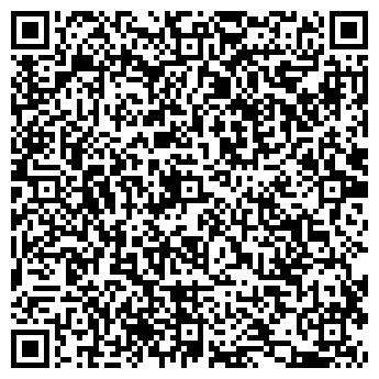 QR-код с контактной информацией организации Винт, ЧТПУП