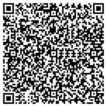 QR-код с контактной информацией организации БелБахомет, ООО