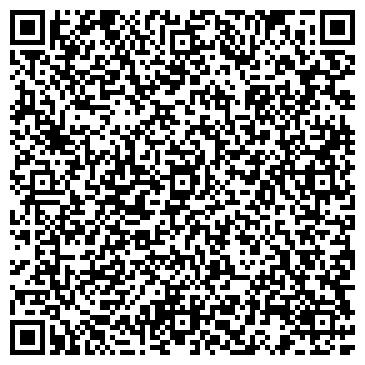 QR-код с контактной информацией организации Безопасность труда, ООО