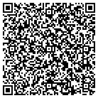QR-код с контактной информацией организации Федаринчик Е. В., ИП