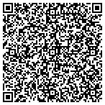 QR-код с контактной информацией организации УтеплимБай, частное предприятие