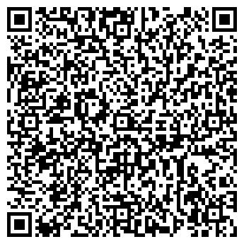 QR-код с контактной информацией организации ВС-Голд, ООО