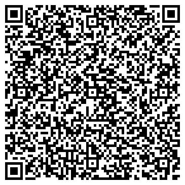 QR-код с контактной информацией организации Фейс Контроль (Face Control), компания