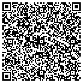 QR-код с контактной информацией организации Нуф и К, ЧТУП