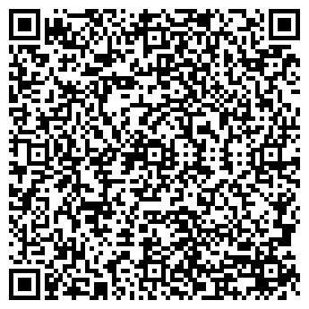QR-код с контактной информацией организации Симетрис, ООО