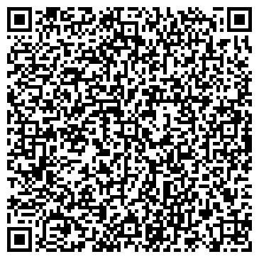 QR-код с контактной информацией организации ИНФИНИТЕКС, ЧТПУП