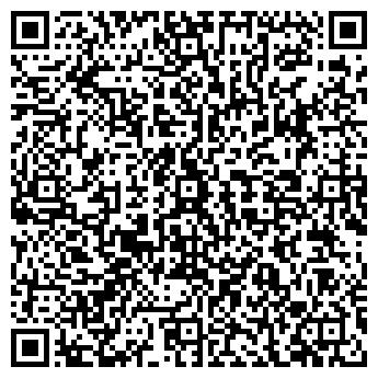 QR-код с контактной информацией организации НЕСинвест, ИП