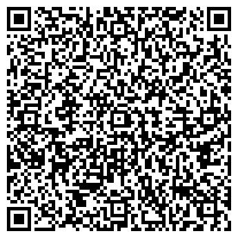 QR-код с контактной информацией организации Медпава, ОДО