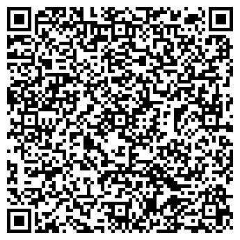 QR-код с контактной информацией организации Чевляр, ООО СП